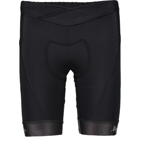 Maloja MinorM. Chamois Bike Shorts Women moonless